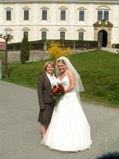 S Janičkou - Jani díky za všechno;-)