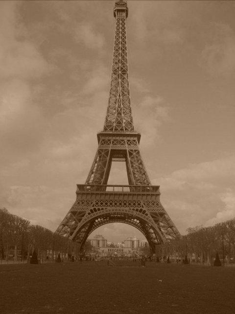 Maruška Čanakyová{{_AND_}}Róbert Palka - Paríž, dovolenka k výročiu zoznámenia...