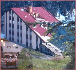 Pripravy :o) - tu bude hostina Hotel BARBORA