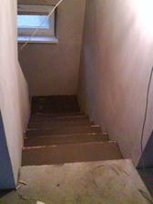 prerábka schodov
