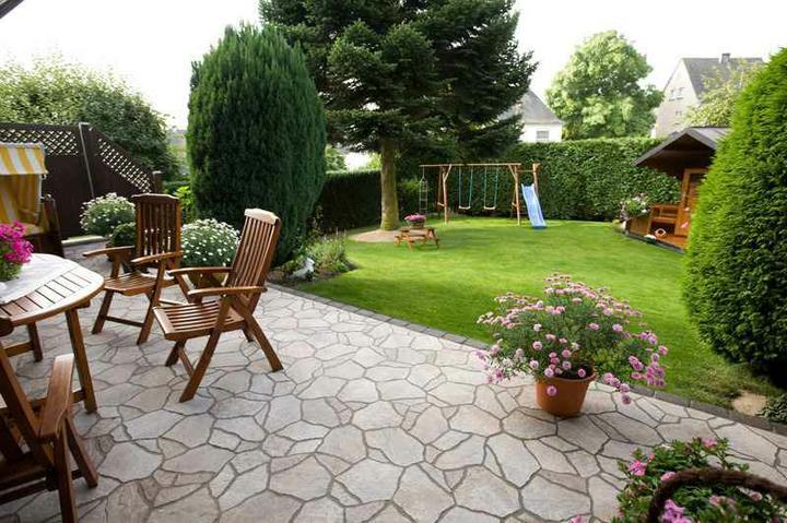 Zahrada - inšpirácie - Obrázok č. 228