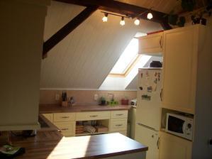 Ráno v naší kuchyni x-)