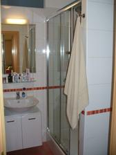 hotová kúpeľňa