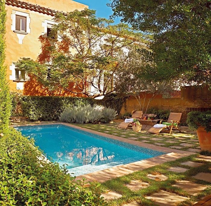 Dom,dvor ,balkon,terasa,zahrada,pláž ,leto inšpirácie :) - Obrázok č. 14