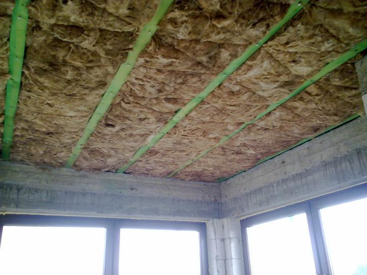Zateplenie stropu - Obrázok č. 2