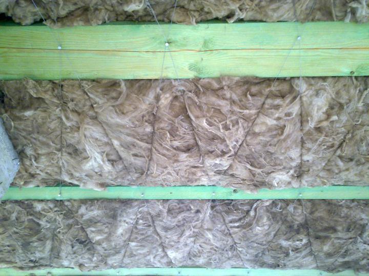 Zateplenie stropu - Obrázok č. 3