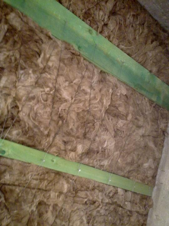 Zateplenie stropu - Obrázok č. 5