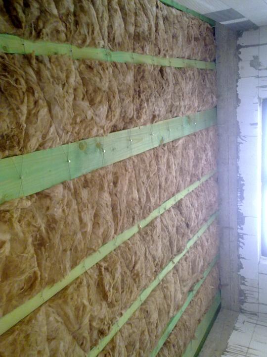 Zateplenie stropu - Obrázok č. 6