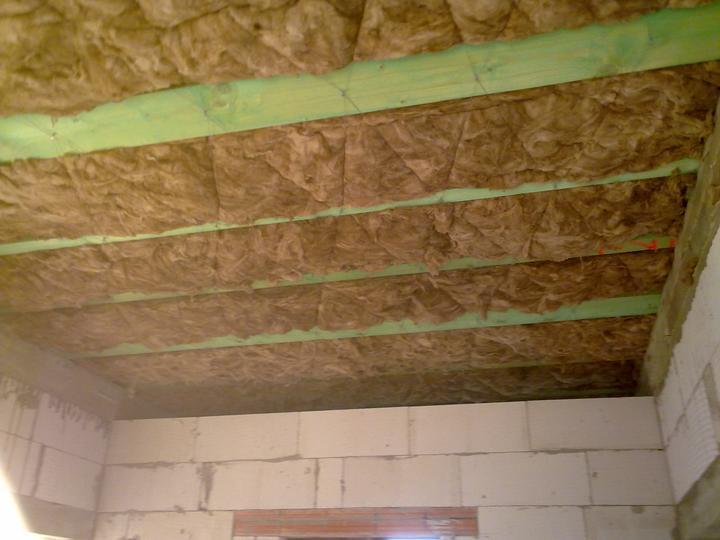 Zateplenie stropu - Obrázok č. 9