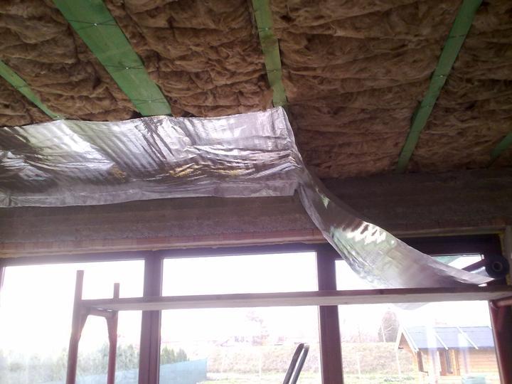 Zateplenie stropu - Obrázok č. 12