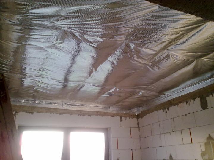 Zateplenie stropu - Obrázok č. 17