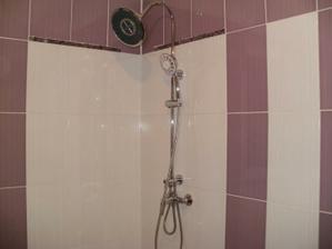 Světelná sprcha