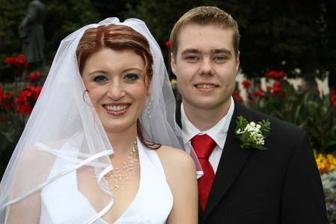 já a můj manžel:)