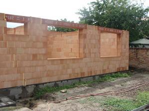 mury i priečky