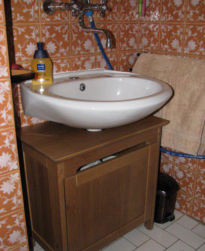 Koupelna - ... a po :o)
