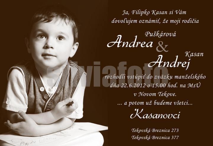 Andrea Puškárová{{_AND_}}Andrej Kasan - Obrázok č. 1