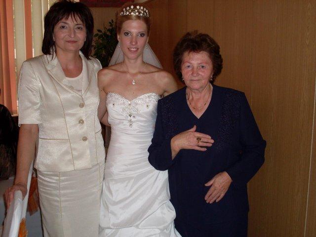 Ivana Očenášová{{_AND_}}Hubert Bőhm - zase starka a teta