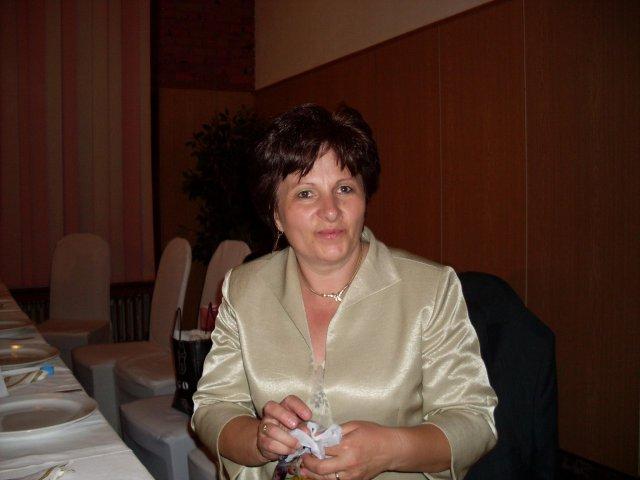 Ivana Očenášová{{_AND_}}Hubert Bőhm - svadobna mamina