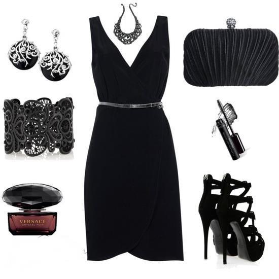 """V čom na svadbu .... """"little black dress"""" :) - Obrázok č. 46"""