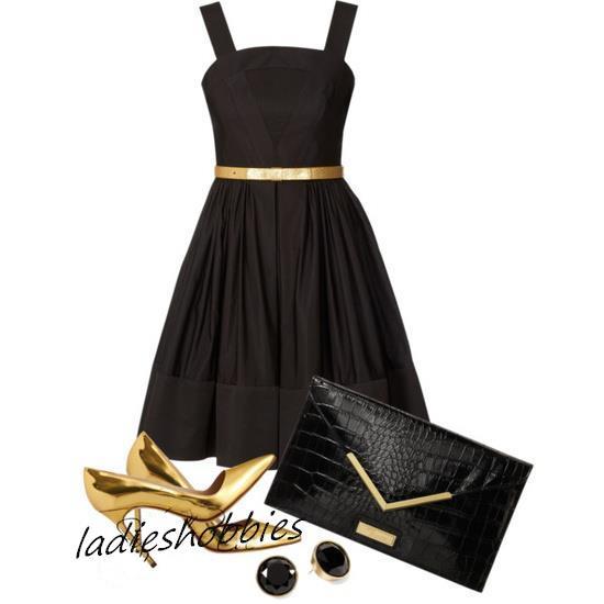 """V čom na svadbu .... """"little black dress"""" :) - Obrázok č. 500"""