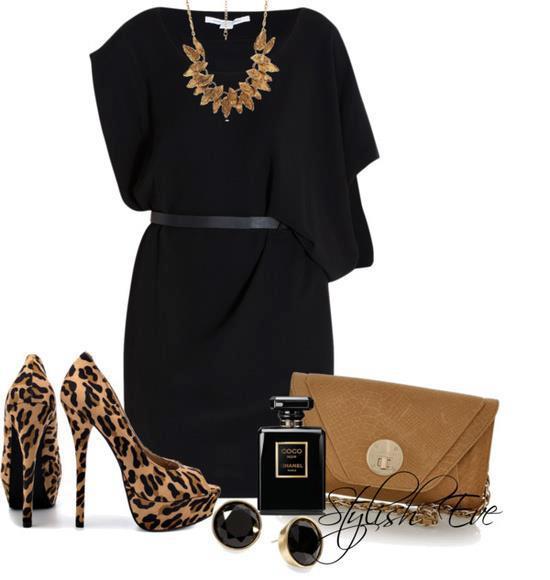 """V čom na svadbu .... """"little black dress"""" :) - Obrázok č. 502"""