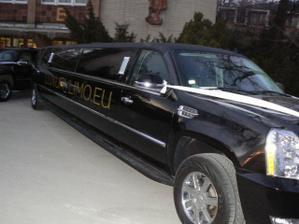 tak toto auto bude naše svadobné, vydražili sme si ho na svadobnom veľtrhu v PKO