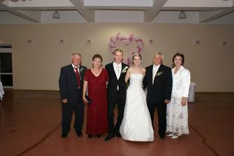 Moji a Tomoví rodičia