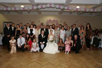 Rodinné foto -  moja rodina