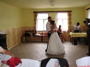 První novomanželský ...