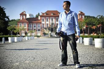 Mirek Žebrák - fotograf