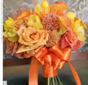 Svadobne kytice - Obrázok č. 87