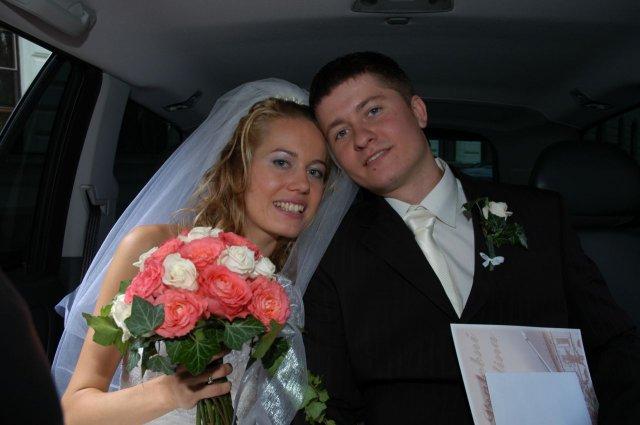 12.8.2006 - tu je vidiet moju kyticu