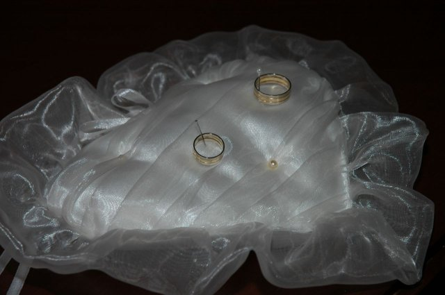 12.8.2006 - naše prstienky