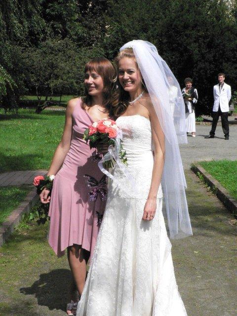 Marcela{{_AND_}}Lukáš - so sestrou