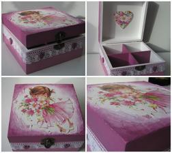 krabicka pre princeznu