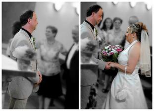 Čekání na nevěstu :-)