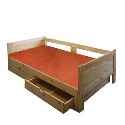 my ted kupovali postel... - Obrázek č. 1