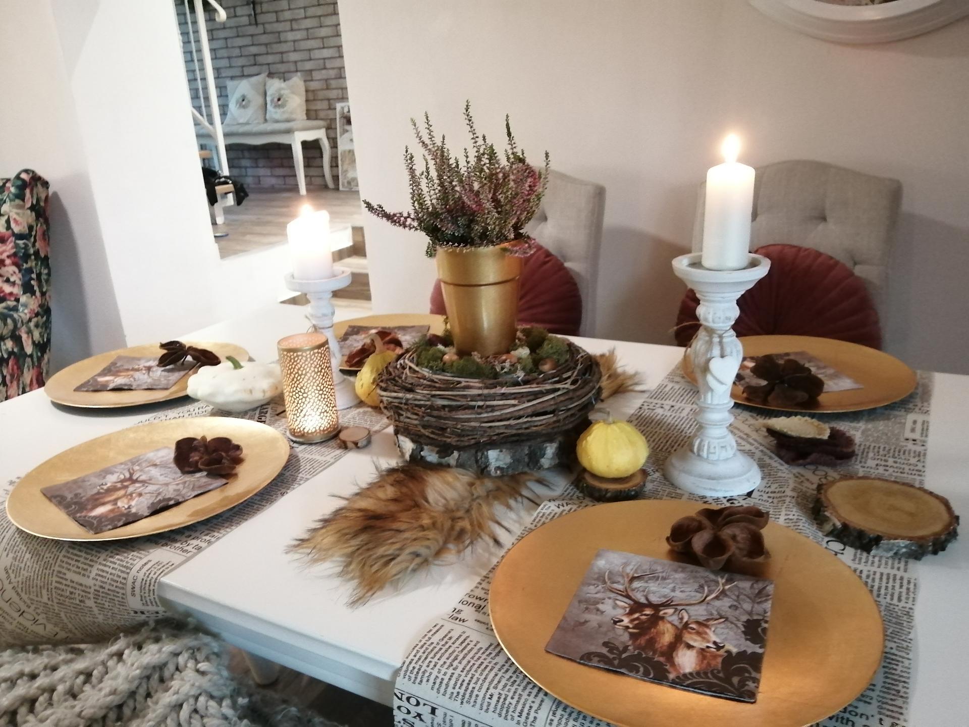 Naša jedáleň 🍂 - Obrázok č. 2