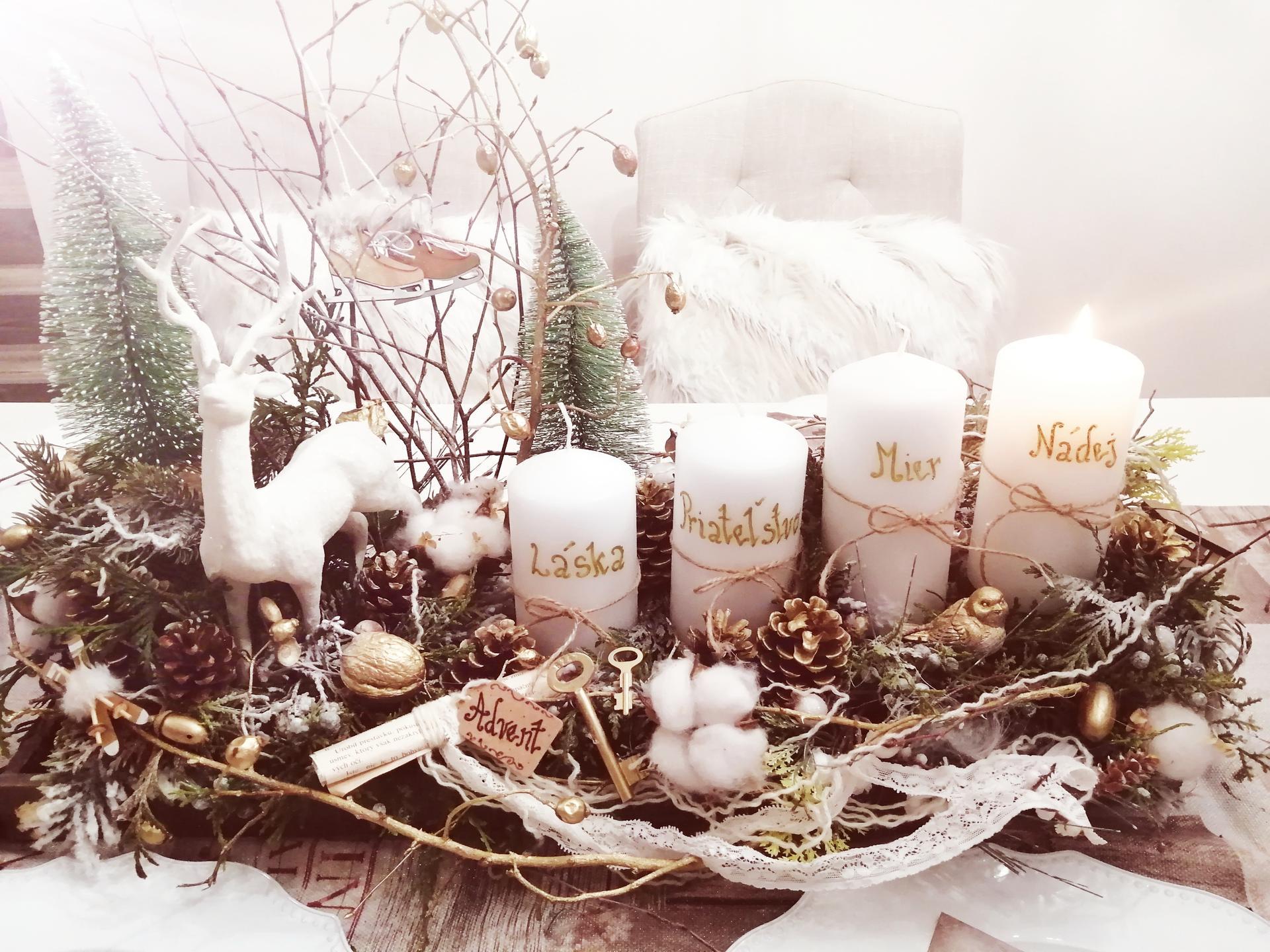 Naše čarovné Vianoce 🤍🎄🤍 - Obrázok č. 41
