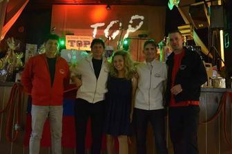 Hudobná skupina Top
