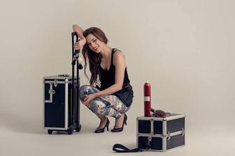 Dominika Bartošovičová Make-up artist & hair stylist