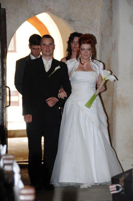 Danka{{_AND_}}Ďoďo - svadba
