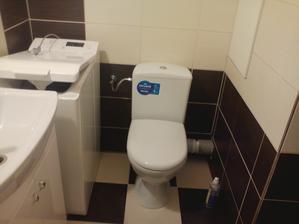 nove wc - cersanit