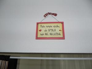 nase motto
