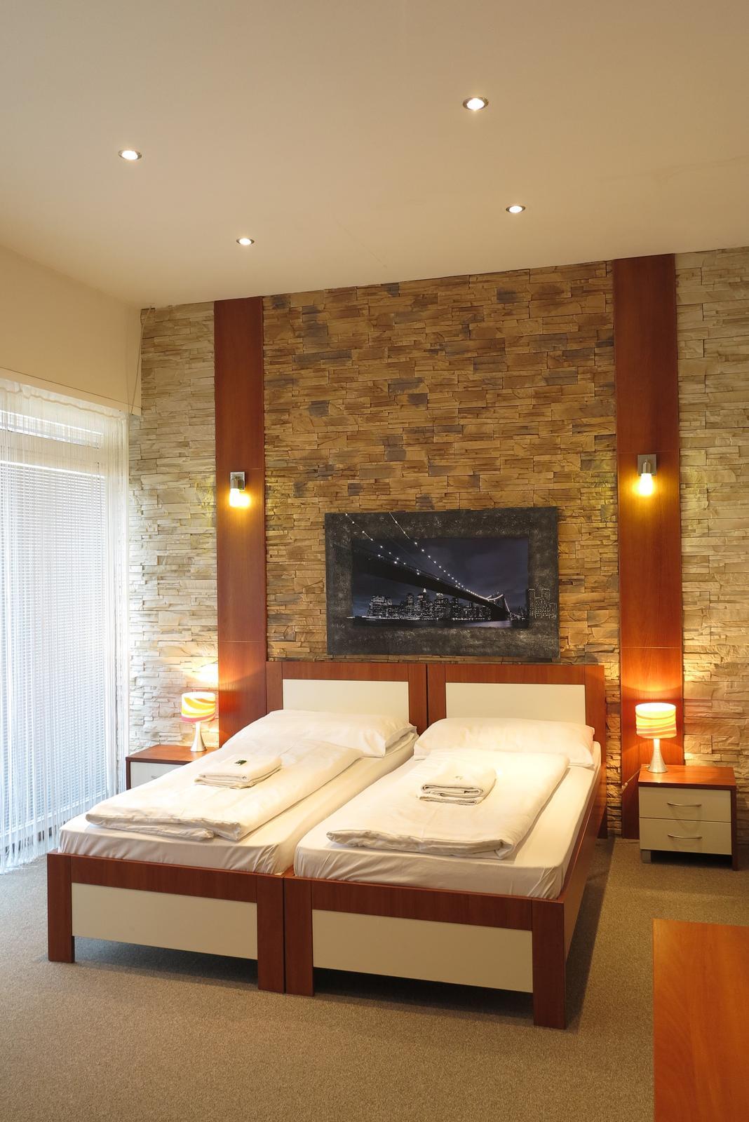 hotel21 - izba pre mladomaželov
