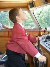 Hlavní kapitán:-)