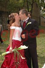 První novomanželská:-)