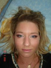 makeup z prvej skusky