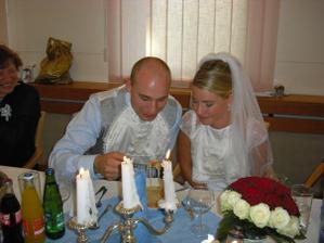 papame spolocne svadobnu polievocku