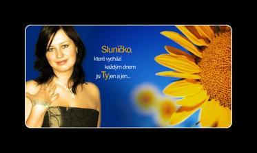 Moje Sluníčko:-)